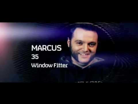 Big Brother Marcus Big Brother 10 uk | Marcus