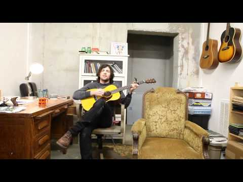 Scott Avett Sings, One More Night By Bob Dylan video