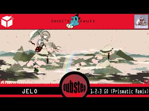 (Dubstep) JELO - 1.2.3 GO (Prismatic Remix) [SectionZ Records]