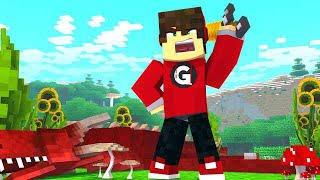 Minecraft - LENDARIA ESPADA DO FOGO DO DRAGÃO! GAME OF DRAGONS #9 ✭ Guihh ✭