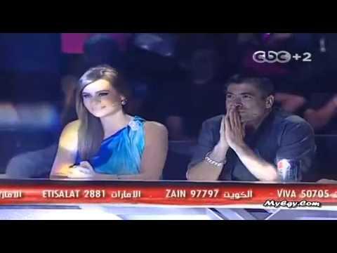 The X Factor   Mohamed Rifi   3ala Babi Wa2ef Amaren   YouTube