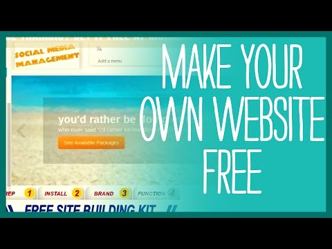 How to Start a Website - FLAWLESS TUTORIAL