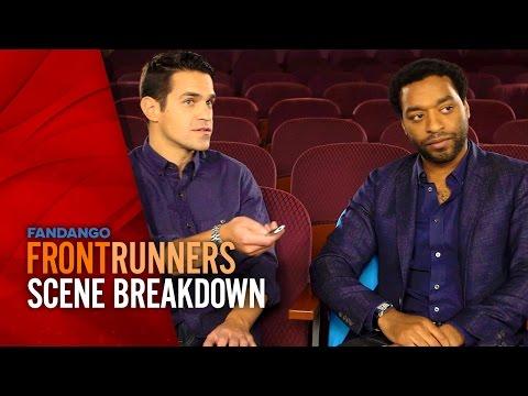 Scene Breakdown   Chiwetel Ejiofor - 12 Years A Slave   Fandango Frontrunners Season 2 (2014)