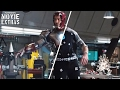 Iron Man 3 - VFX Breakdown by Trixter (2013)