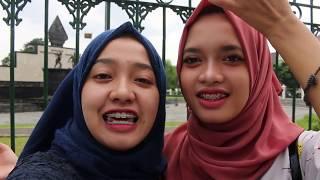 Wisata Yogyakarta (Benteng Vredeburg)