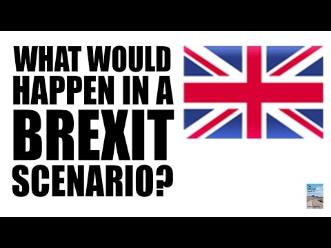 IMF Warns Brexit Would Crash Stock Market and COLLAPSE Real Estate!