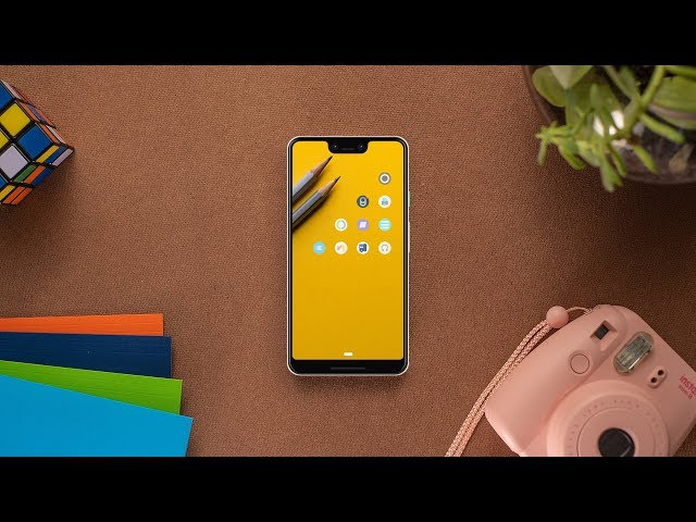 Top Android Apps! May 2019