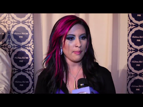 After the Show: The Top 7 - AMERICAN IDOL XIII