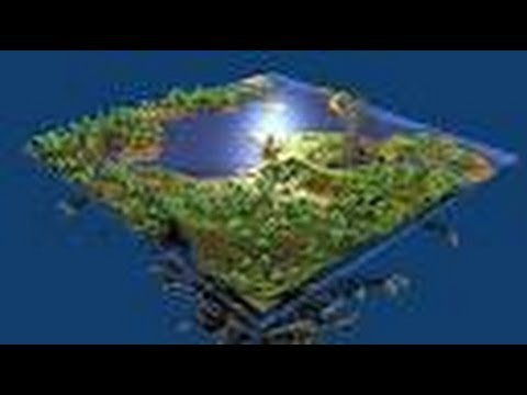 Minecraft : Адский паркур Часть 2