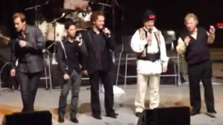 Gaither Vocal Band   Build an Ark Bucuresti 15 03 2011