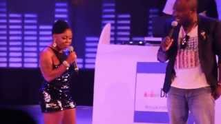 Highlights from Tigo Ghana Meets Naija #TGMN