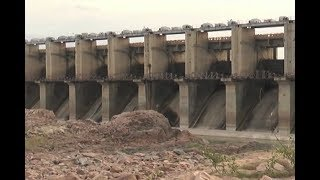 Jurala Project Remains Empty Without Water | People Face Problems