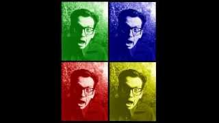 Watch Elvis Costello Blue Chair video