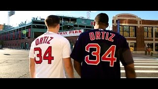 Never Back Down (Red Sox Anthem) - Brandon Capp & Randy Lo