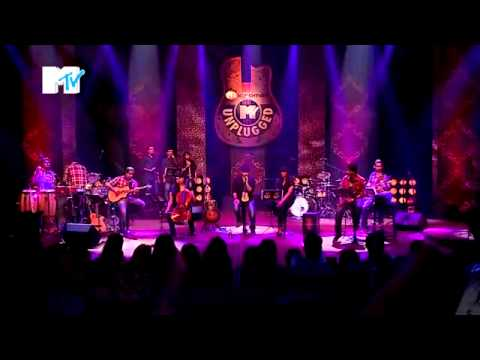 Tum Se Hi (Mohit Chauhan) - MTV Unplugged