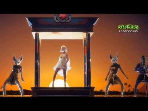 Katy Perry Dark Horse Ft  Juicy J Official Clip Avec Paroles Hd video