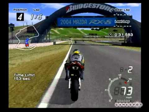 Tourist Trophy PS2 Descarga para PC Gratis