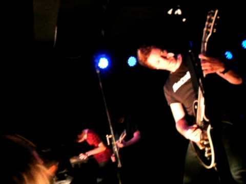 Still Remains - The Task (Live 1-14-12)