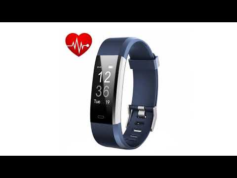 Smartwatch Fitness Tracker Reviews - Review: E07 Smartwatch - Ipx7 Oled Fitness Tracker!