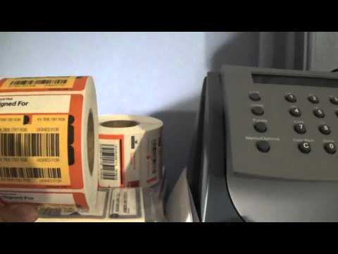 How to get Free Postage Supply's from the Royal Mail Selling on eBay