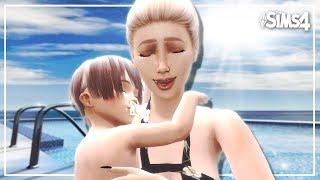 The Sims 4   Desafio dos 100 Bebês   PISCINA COM O BEBÊ Ep:180