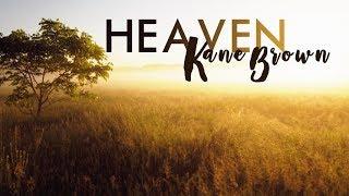 Download Lagu Kane Brown - Heaven (Lyric Video) Gratis STAFABAND