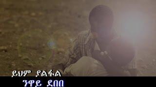 Neway Debebe - Yihem Yalfal  ይሄም ያልፋል (Amharic)