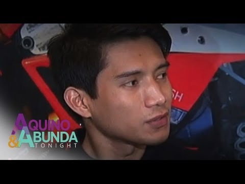 James Yap on Kris Aquino : 'Na-surpise ako, hindi ko inexpect.'