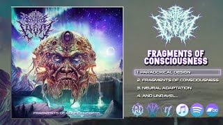 ALTER IDEM - FRAGMENTS OF CONSCIOUSNESS [OFFICIAL EP STREAM] (2020) SW EXCLUSIVE