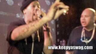 Watch Fat Joe Gangsta video