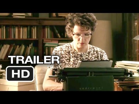 Hannah Arendt Official US Release Trailer #1 (2013) - Biography Movie HD
