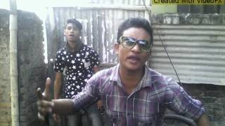 Bangla new dj rap song  Gang ster boys 2017