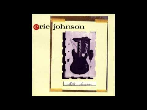 Eric Johnson - Song For Georges