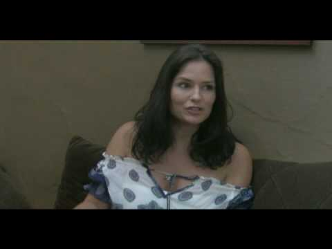 TANYA MEMME on HeyHollywoodHereI.com Video