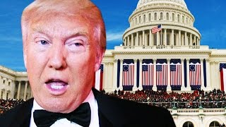 Chief Ethics Lawyer for George W Bush: Trump Will Be in Violation of Constitution When He Takes Oath