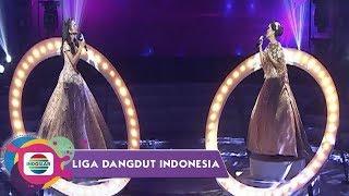 Download lagu MERINDING..Duet RARA-SELFI dalam Lagu 'Ampunilah' Membuat Dewan Dangdut Menitikkan Air Mata