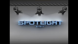 Spotlight Event November 2017