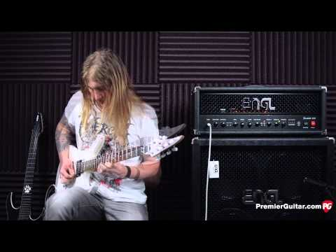 Monsters of High Gain '13 - Engl Amps Fireball 100