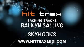 Watch Skyhooks Balwyn Calling video