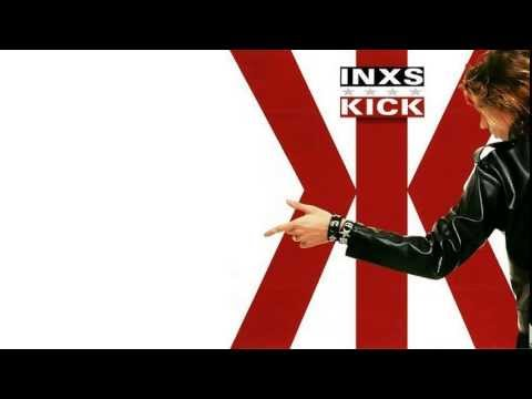 Inxs - Move On