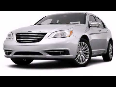2012 Chrysler 200 Video