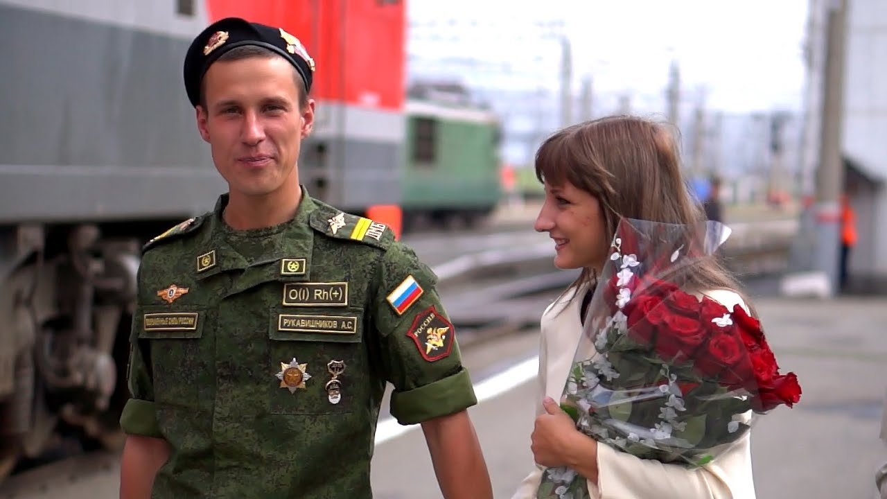 Что подарить парню вернувшемуся из армии 42