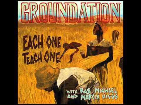 Groundation - Weak Heart