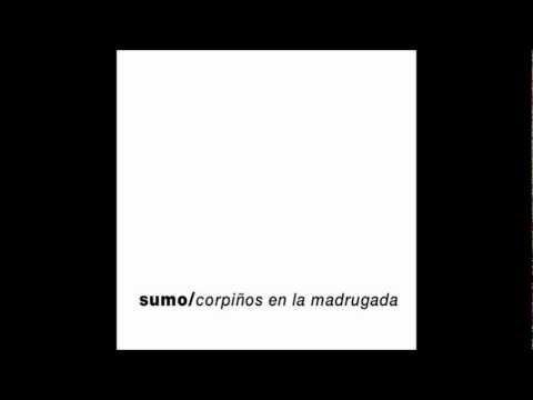 Sumo - Mejor no hablar de ciertas cosas