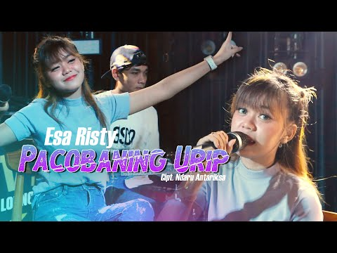 Download Lagu Esa Risty - Pacobaning urip [].mp3