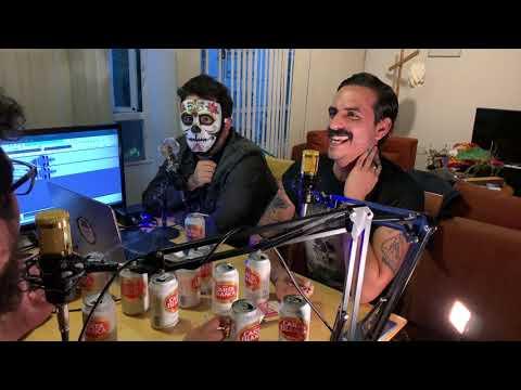 Cine y Alcohol. Episodio 50: Especial Halloween con Leyendas Legendarias. parte 1.