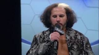 Matt Hardy: A Complete Transformation