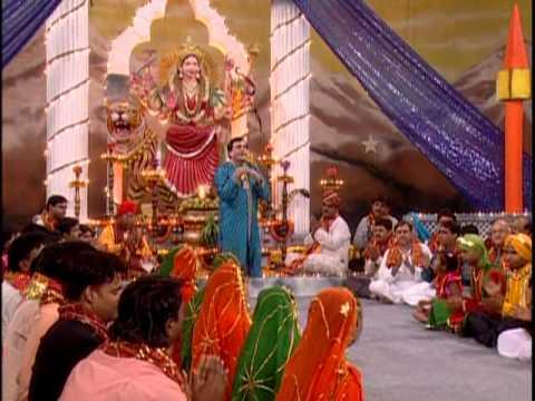 Teri Yaad Maa Sherawali [full Song] Tera Lakh Lakh Shukar Manane Aan video