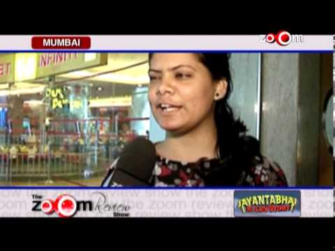 Public Review - Murder 3 & Jayanta Bhai Ki Luv Story video