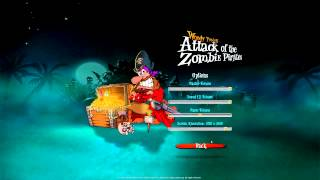 Обзор Саймона на Woody Two Legs: Attack of the Zombie Pirates